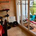 vente appartement Saint-Laurent-de-Mure : Photo 3