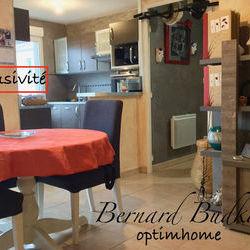 Appartement 2 pièces Saint-Laurent-de-Mure
