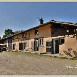 Maison - Villa 4 pièces Bourg-en-Bresse