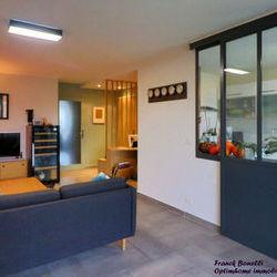 Appartement 3 pièces Beaumont