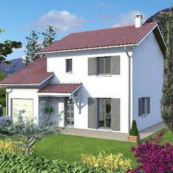 Maison - Villa Voiron