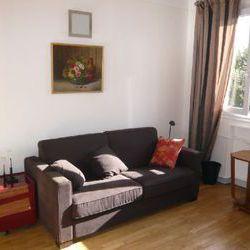 Appartement 1 pièce Lyon