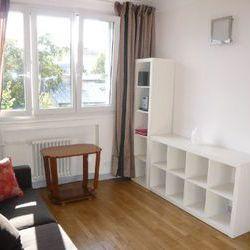 Appartement 1 pièce Lyon 3e Arrondissement