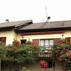 Maison - Villa 4 pièces La Côte Saint André