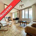 Immobilier sur Grenoble : Appartement de 4 pieces