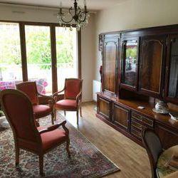 Appartement 3 pièces Annecy-le-Vieux